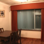 Curtain & Pelmet Board Order