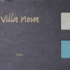 Villa Nova Fabric Akita Collection