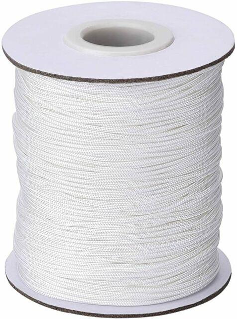 1.3 mm Elite cord White