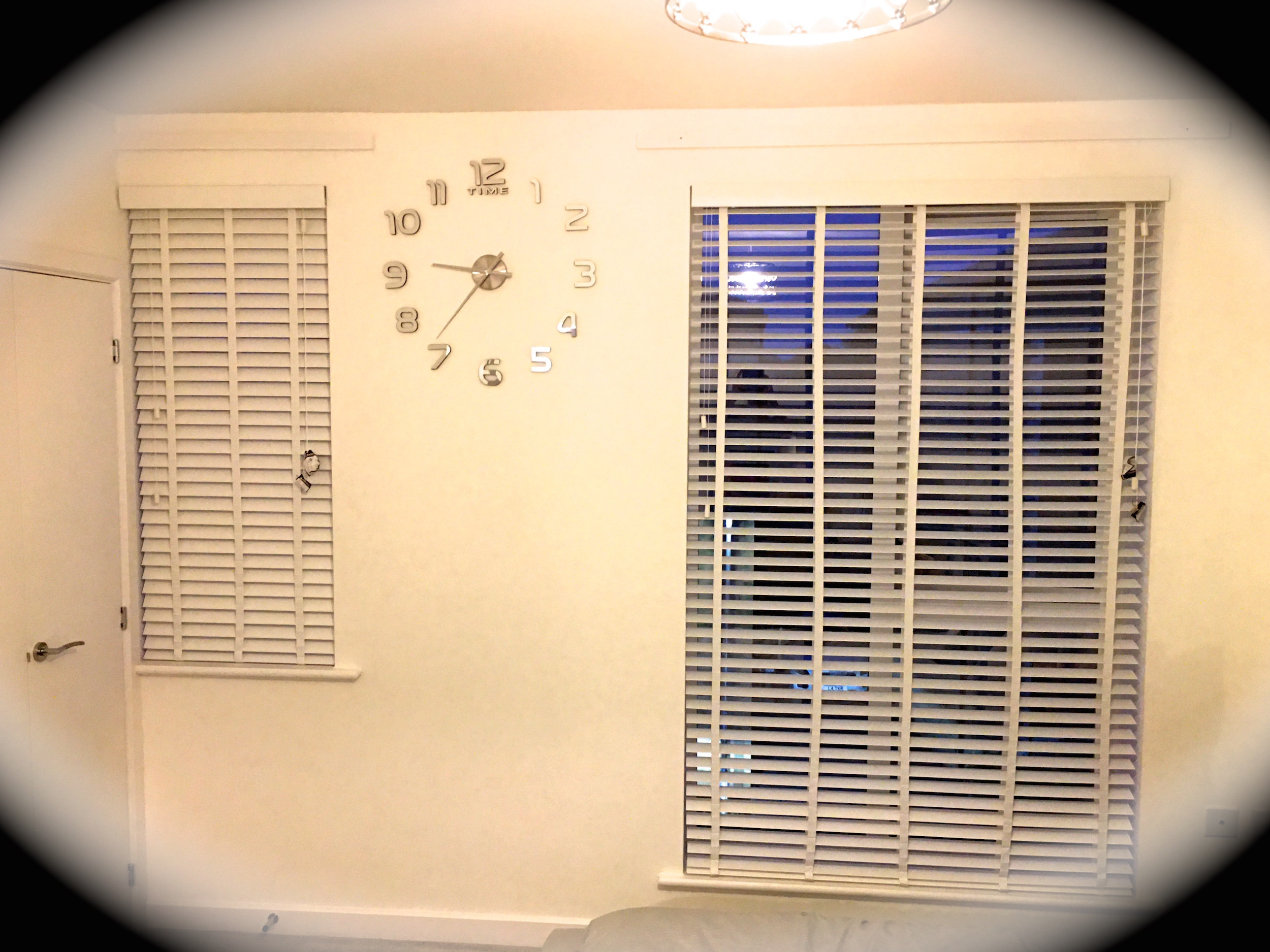 Expressions Venetian Blinds