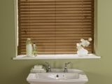 Expression Wood Blinds